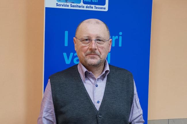 Provincia di Siena: Il dottor Angelo Cardiello è il nuovo direttore di Pediatria e Neonatologia aCampostaggia