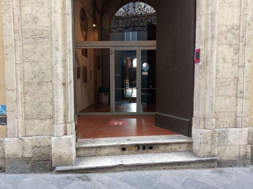 Siena: Dall' 8 al 16 luglio, la sala Storica della Biblioteca Comunale degli Intronati restera' chiusa a causa di interventistraordinari