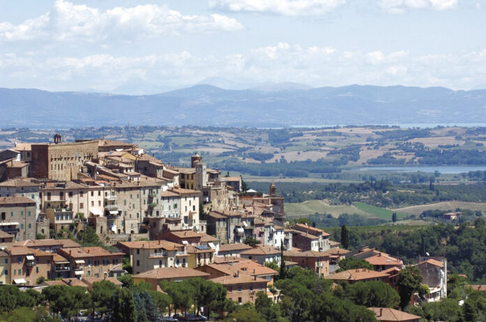 Provincia di Siena, Investire a Chianciano Terme: Un'opportunità per gli investitori e per la riqualificazione delpaese