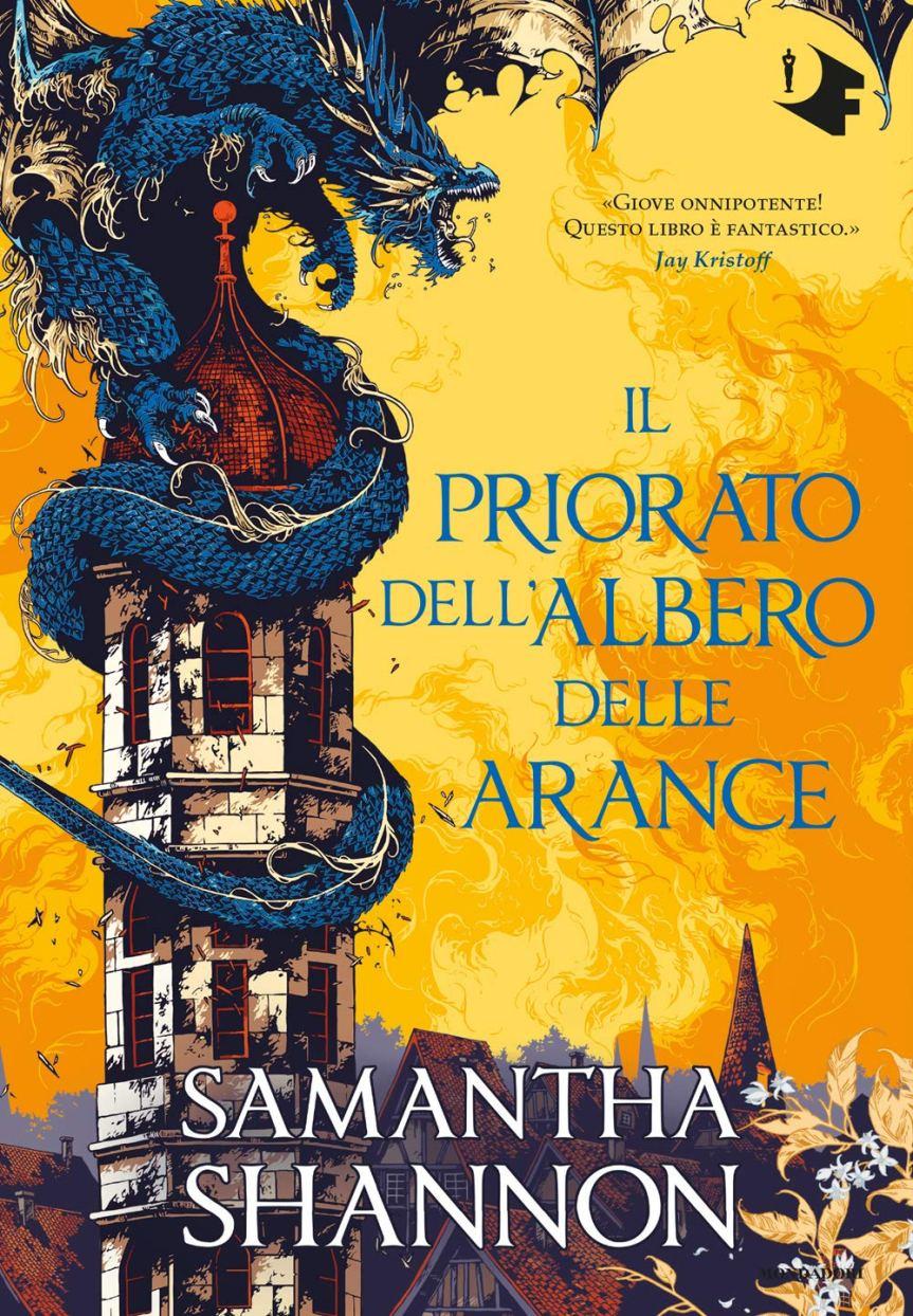 Siena, Lastredilibri: Il Priorato dell' Albero delleArance