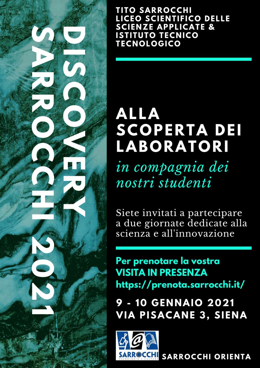 Siena: Sarrocchi, visite di orientamento inpresenza