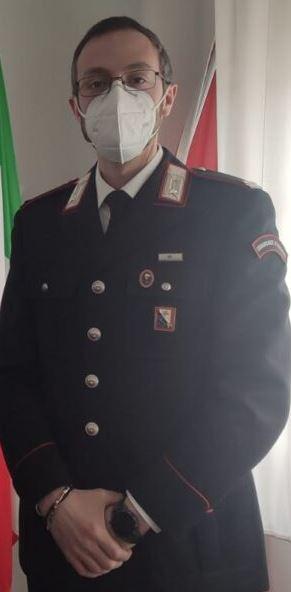 Provincia di Siena: Monteriggioni accoglie il nuovo Comandante deiCarabinieri