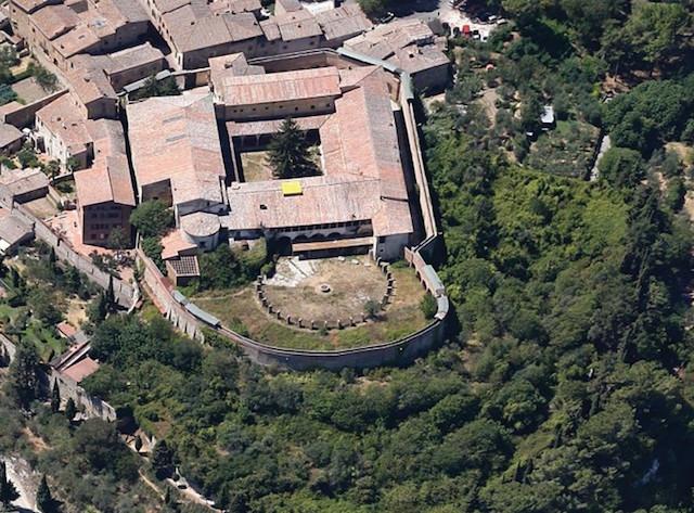 Provincia di Siena: Ex carcere ed ex convento di San Gimignano, nuovo futuro nella firma del contratto inconcessione