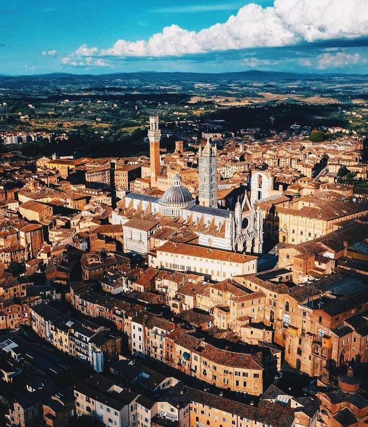 Siena: Giampaolo Betti eletto coordinatore dei presidenti di società diContrada