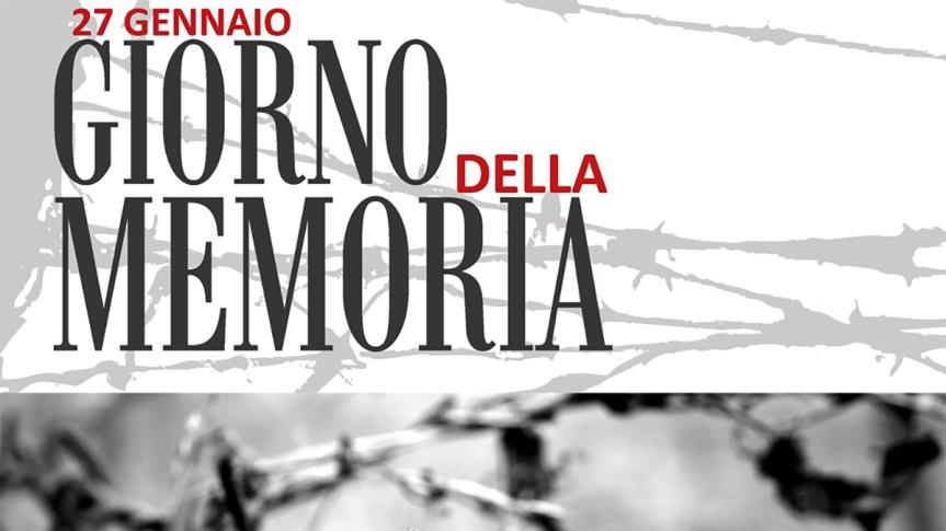 Italia: Giorno della Memoria2021