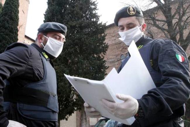 Siena, 20enne kosovaro trovato nella nostra città nonostante il divieto di ritorno: Denunciato dallaFinanza