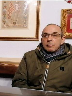 """Palio di Siena, Guiggiani: """"La Giraffa riparte daTittia"""""""