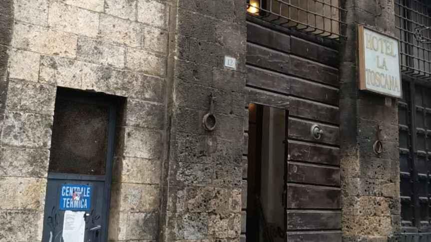 """Siena: Venduto lo storico Hotel """"La Toscana"""", negli spazi nascerannoappartamenti"""