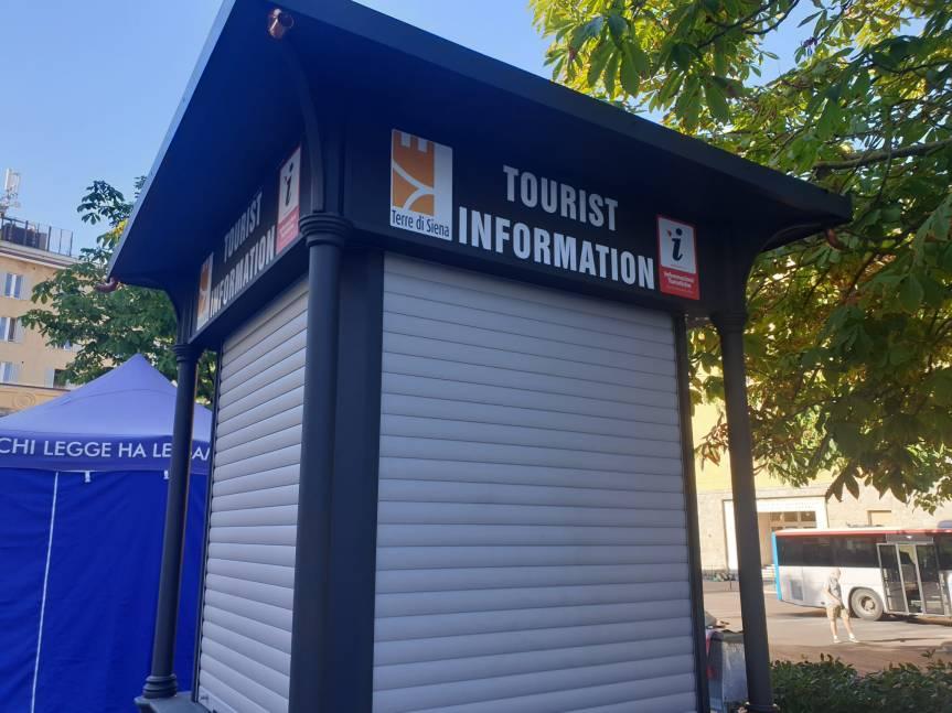 Siena: L'attività degli sportelli di informazione turistica all'attenzione del Consigliocomunale