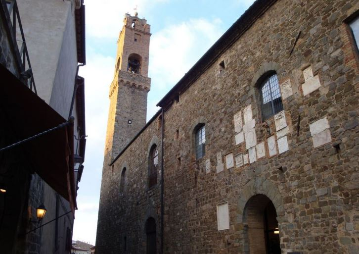 Provincia di Siena: Montalcino e Napa (California), un gemellaggio nel segno di grandivini