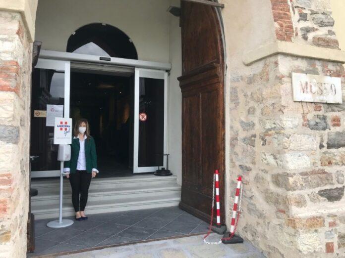 Toscana: Riaperto il Museo dellageotermia
