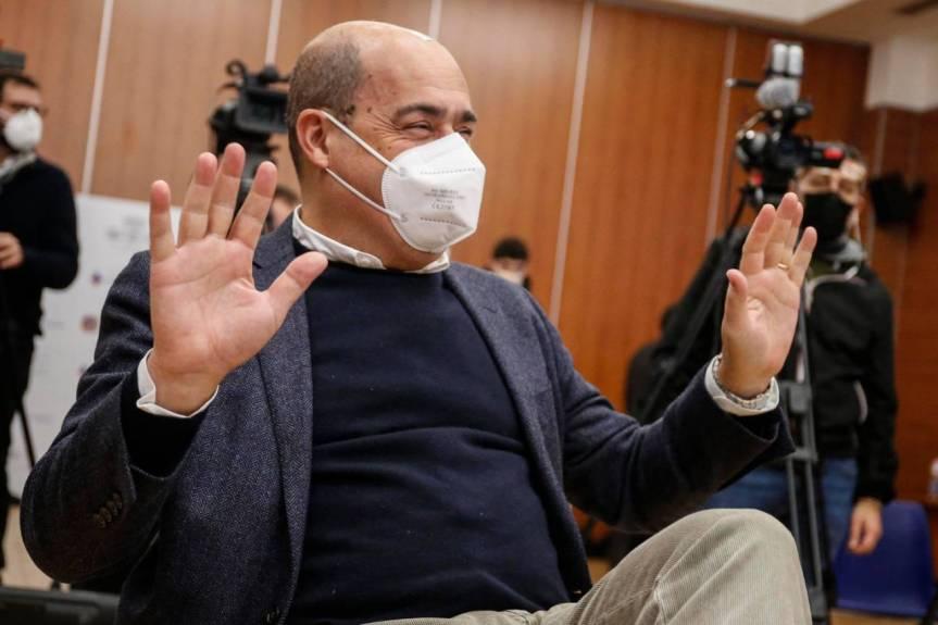 Italia, Zingaretti sbotta per un articolo di Repubblica. E attacca: 'Sinistra elitaria e radical chic che dà lezioni, ma ha lasciato macerie. Chedegrado'