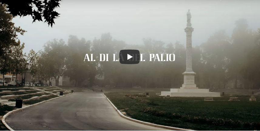 Palio di Ferrara, Rione San Benedetto: Al di là del Palio Documentario Palio di Ferrara raccontato attraverso le emozioni e sensazioni di alcuni contradaioli del Rione SanBenedetto