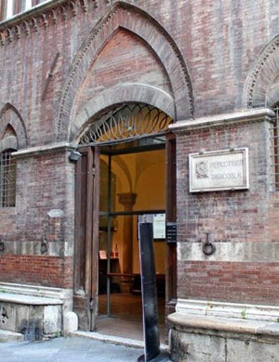 """Siena, Pinacoteca Nazionale, Casciu: """"Presto una nuova riorganizzazione degli spazimuseali"""""""