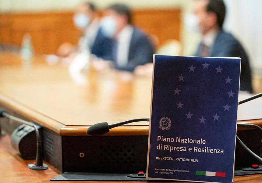Italia, Recovery Plan, l'allarme dei tecnici di Camera e Senato: Rischio di extra deficit da 35,6miliardi