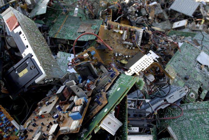Siena: Ecosostenibilità, al via il servizio di smaltimento dei rifiuti di apparecchiature elettriche edelettroniche