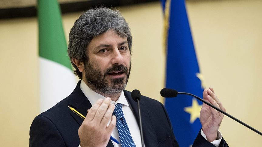 Italia, Governo: Fico, super-ministero c'è, è novitàstorica