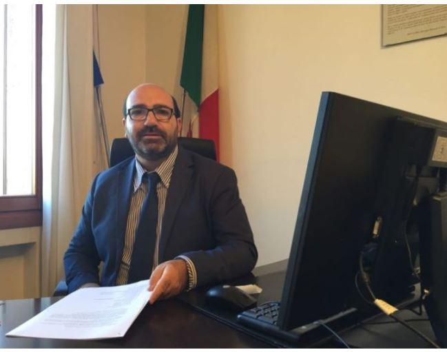 """Siena, Monaco (Ordine Medici): """"Il 2020? Un filmdell'orrore"""""""