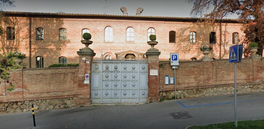 Siena, Covid: Rsa San Bernardino, ancora nuovipositivi