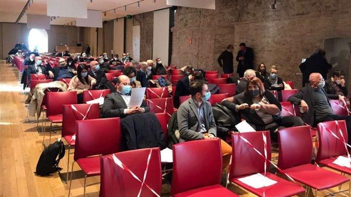 Siena: Il 24 febbraio la prossima seduta del Consigliocomunale
