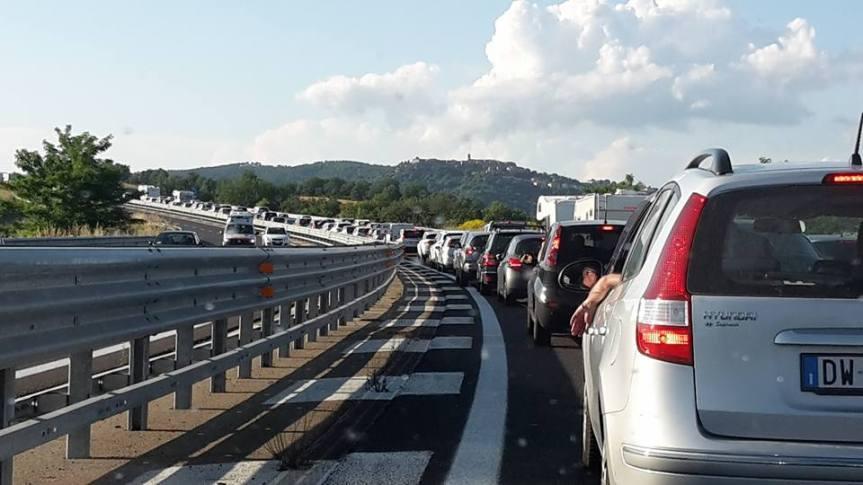 Siena: Siena-Grosseto, lavori più rapidi grazie al nuovocommissario