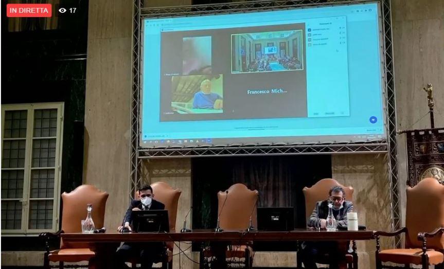 Siena: Oggi 29/01 Prospettive e scenari sul futuro della banca Monte dei Paschi diSiena