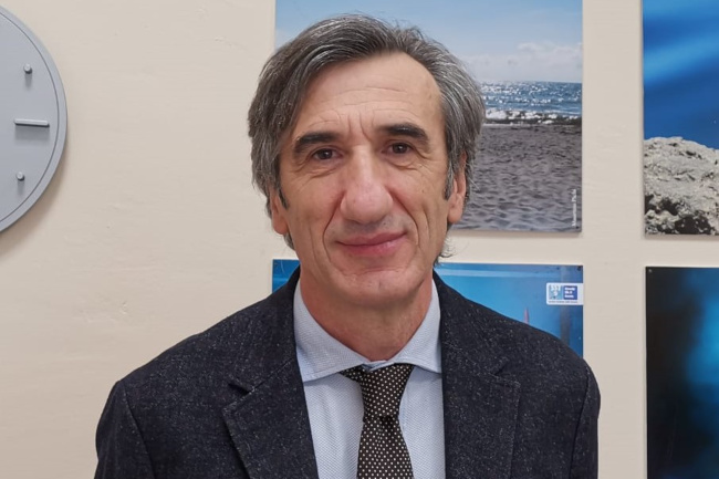 Siena: Il dottor Silvano Giorgi nuovo direttore dell'Uoc Farmaceutica ospedaliera dell'Asl Toscana SudEst
