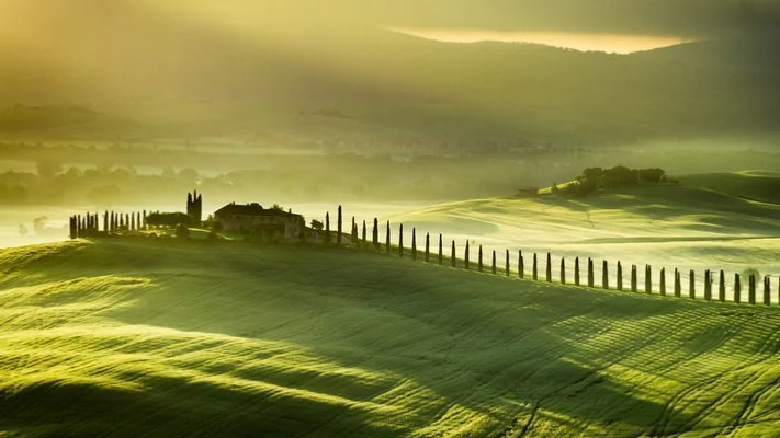 Provincia di Siena: Oggi 06/01 petizione on line per evitare l'arrivo di scorie nucleari inValdorcia
