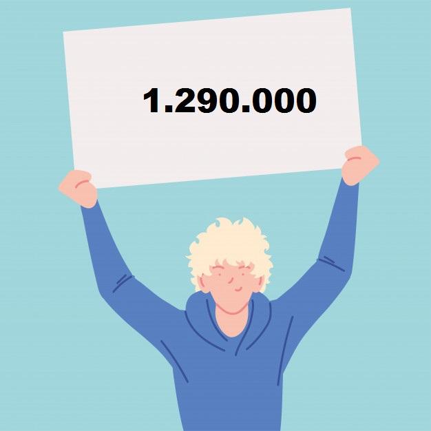 Massi Lo Sà: Nuovo record del Blog, raggiunta quota 1.290.000visite