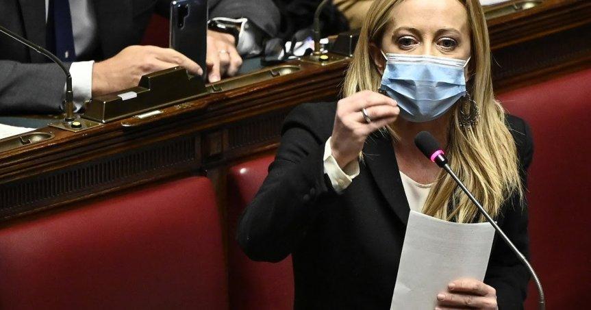 Italia: Perché tace su AstraZeneca. La Meloni chiede verità algoverno