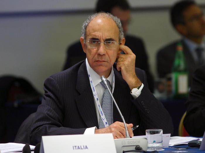 Italia, Governo:Draghi nomina Mattiolo suo Consiglierediplomatico