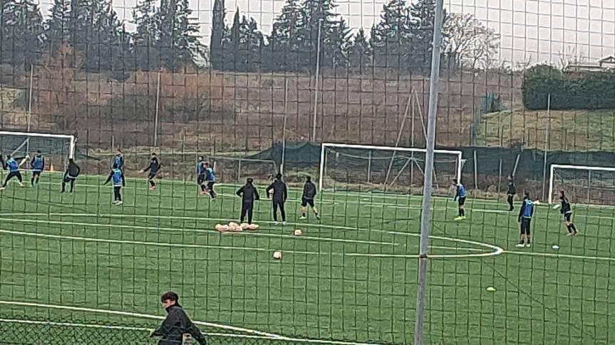 Siena, Acn Siena: I due nuovi arrivi in bianconero, attesa per Guberti e un attaccante. In provaTedesco