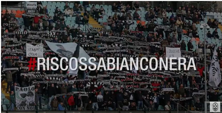 Siena, Acn Siena: RiscossaBianconera