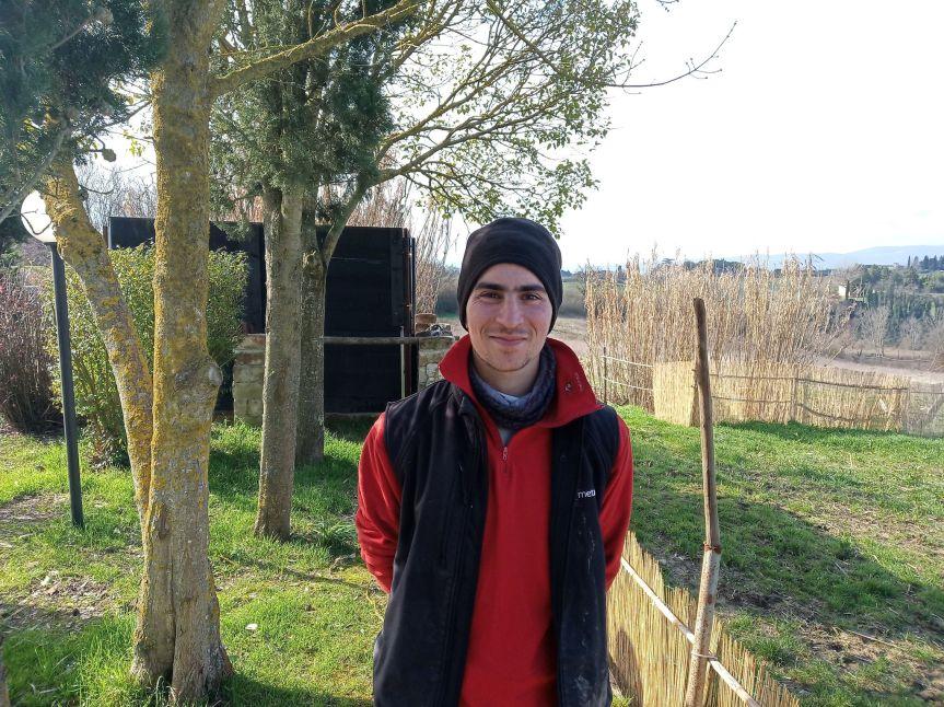 Palio di Siena: Oggi 14/05 a Mociano tanto spavento per Alessio Giannetti, ma nessuna conseguenza ne per i fantino ne per ilcavallo
