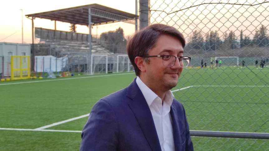 """Siena, Acn Siena, le prime parole di Gazaryan: """"Meritiamo di più, pieno appoggio a Gilardino eGrammatica"""""""