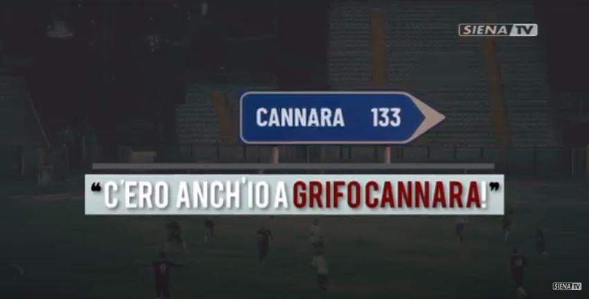 """Siena, Oggi 23/02 Torna alle 21.30 """"C'ero anch'io a Grifo Cannara"""": Ospite l'assessoreBenini"""