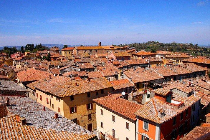 Provincia di Siena, Covid a Chiusi: Venti positivi rilevati in due giorni ditamponi