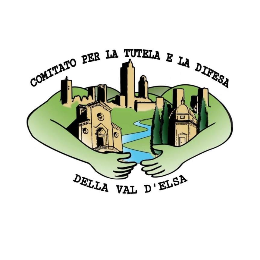Siena, Attivata la ciminiera della Deta: La preoccupazione del Comitato tutela e difesa dellaValdelsa