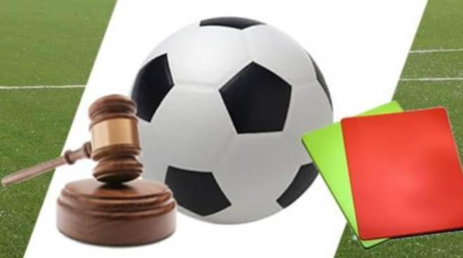 Siena, Acn Siena: Il giudice sportivo commina 500 Euro di ammenda alla societàbianconera