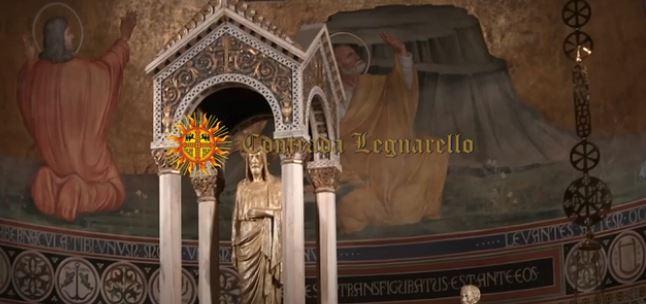Palio di Legnano, Contrada Legnarello: Resoconto Video Concerto della Candelora di ieri05/02
