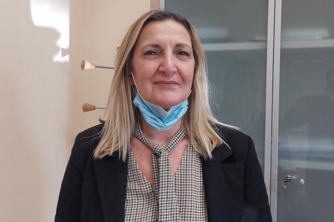 Provincia di Siena: La dottoressa Lucia Grazia Campanile nuovo direttore dell'ospedale diCampostaggia