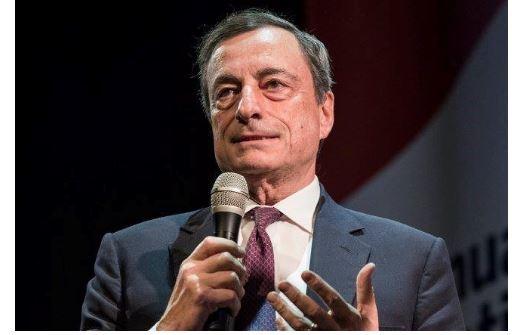 """Italia, Governo, Draghi: """"Sarà esecutivo ambientalista"""""""