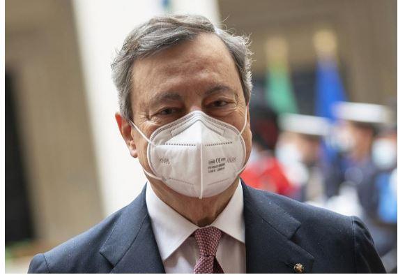 Italia, Mario Draghi non perde tempo: Tecnici al lavoro per cambiare il RecoveryPlan