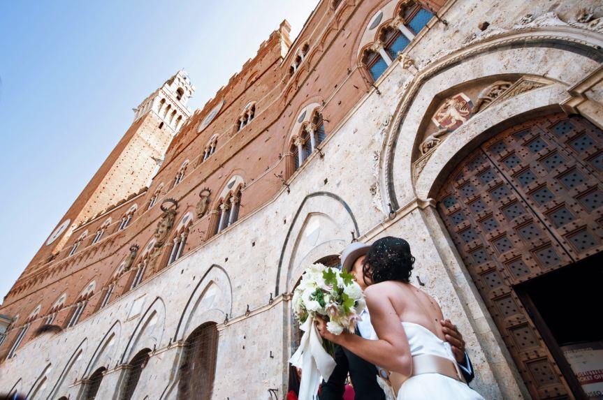 Siena, Wedding ed eventi: Chiesti ristori adeguati per gli operatori delsettore