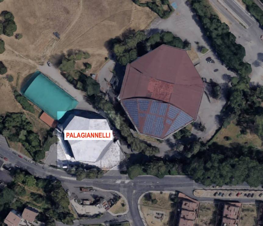 Siena, Covid: Vaccinazione di massa, si partenell'hub