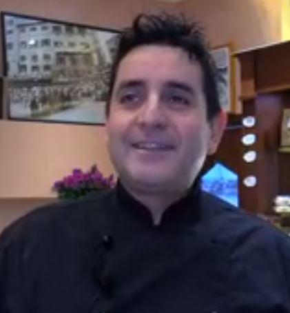 """Siena, Gazzetta di Siena: Oggi 25/02 Paolo Gorelli presenta """"Storie diDolci"""""""