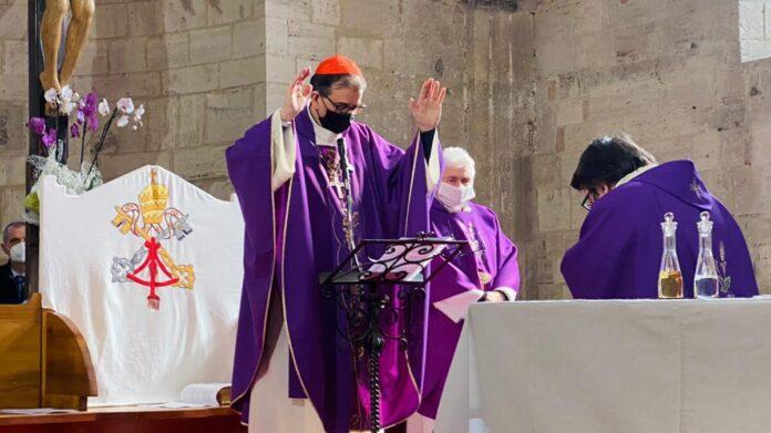 Provincia di Siena: Asciano, ecco il nuovoparroco