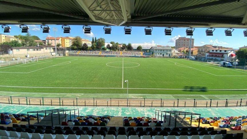 Provincia di Siena, Pianese, sono sette: Vittoria in casa conFlaminia