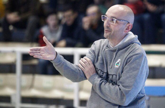 """Siena, Mens Sana, Binella: """"Gara di intensità, buonapproccio"""""""