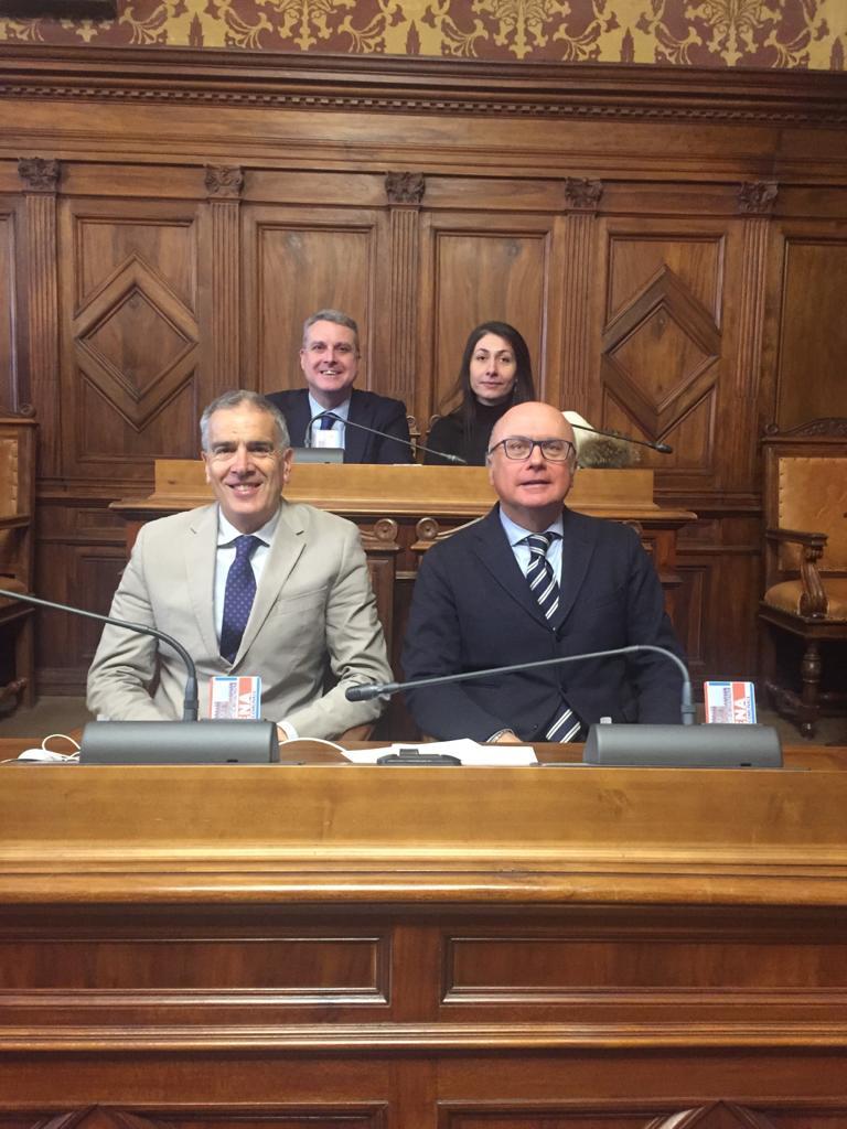 Siena: La riqualificazione di alcune aree cimiteriali e la realizzazione del forno crematorio nell'interrogazione del gruppoPD